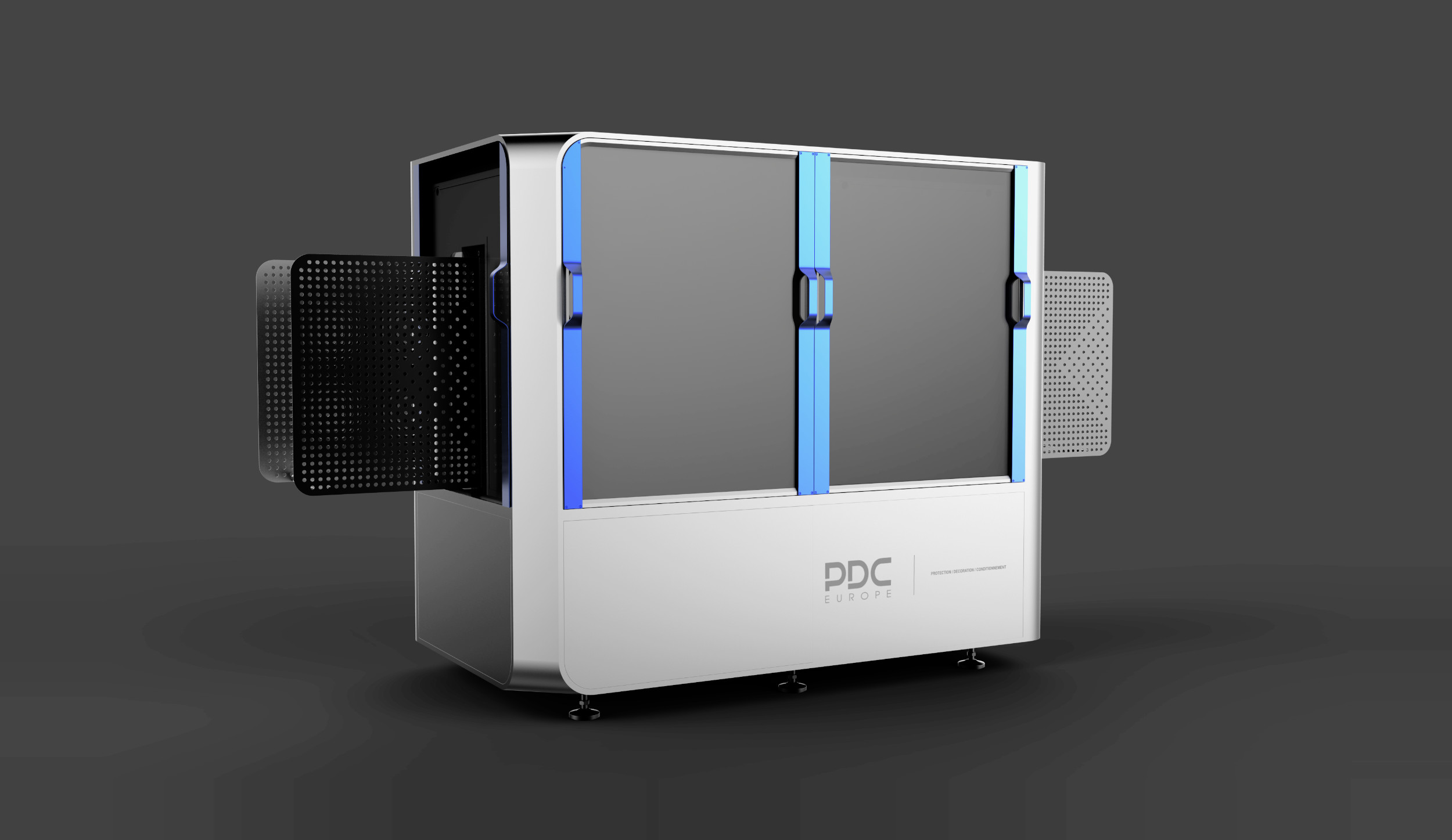 PDC europe sleeving systems